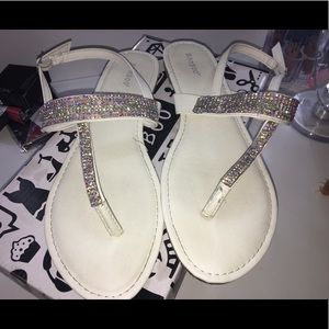 Super Cute Bamboo Sandals